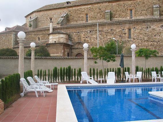 Hotel Casa Palacio Santa Cruz De Mudela España Hotelsearch Com