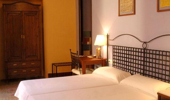 Hotel casa de los azulejos c rdoba spanien for Hotel casa de los azulejos cordoba spain