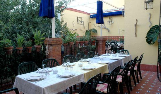 Hotel casa de los azulejos c rdoba spanien for Casa azulejos cordoba