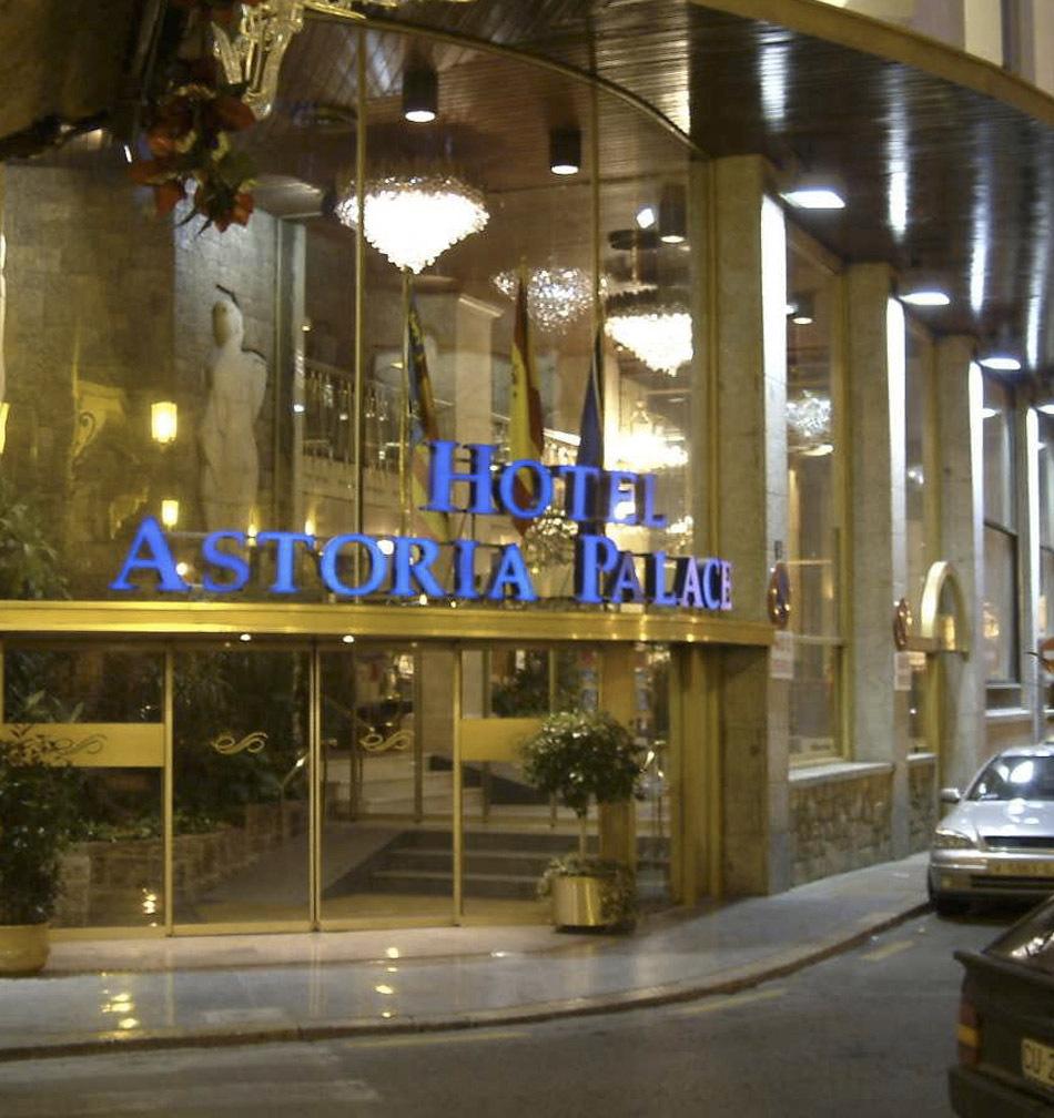 Hotel Ayre Hotel Astoria Palace  Valencia  Espa U00f1a