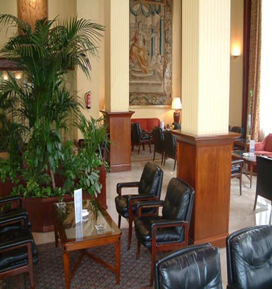 Telefono Hotel Ayre Astoria Palace Valencia