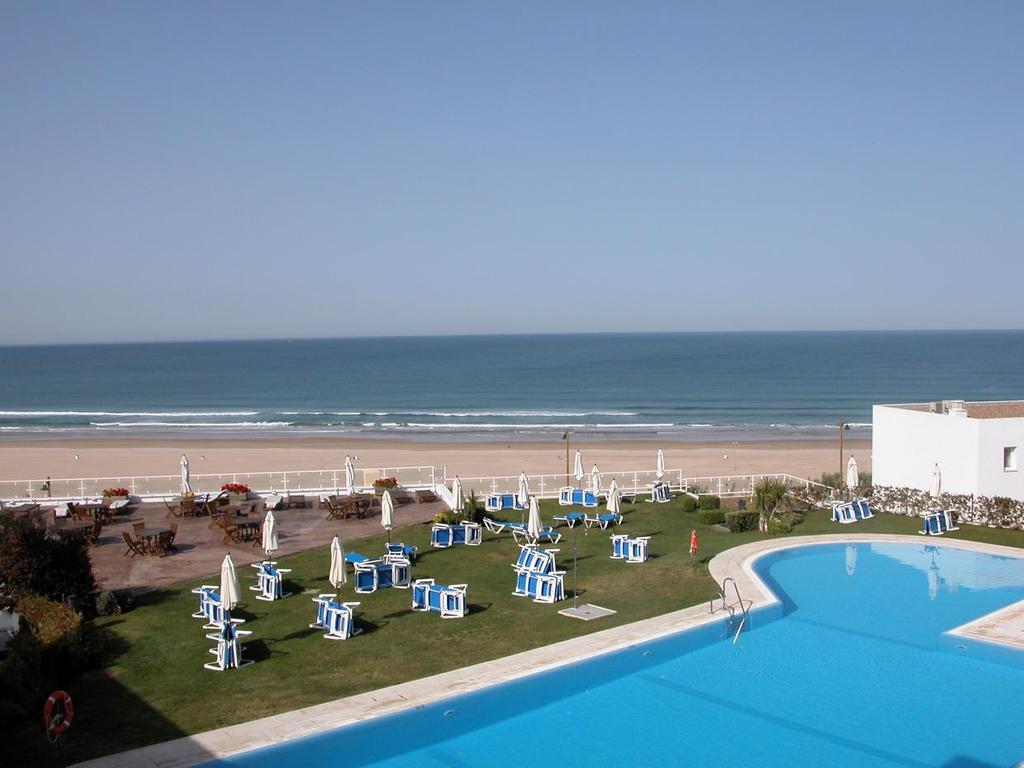 Hotel Conil Park Conil De La Frontera Spanien Hotelsearch Com