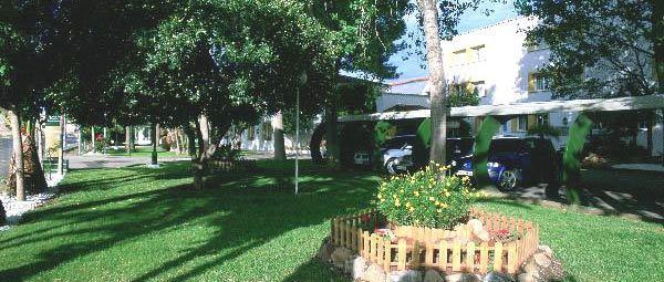 Hotel parador de puerto lumbreras lumbreras espa a - Hotel en puerto lumbreras ...