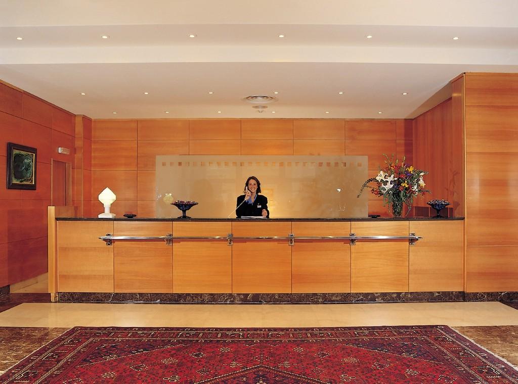Hotel nh ar nzazu donostia san sebastian spain for Hotel search