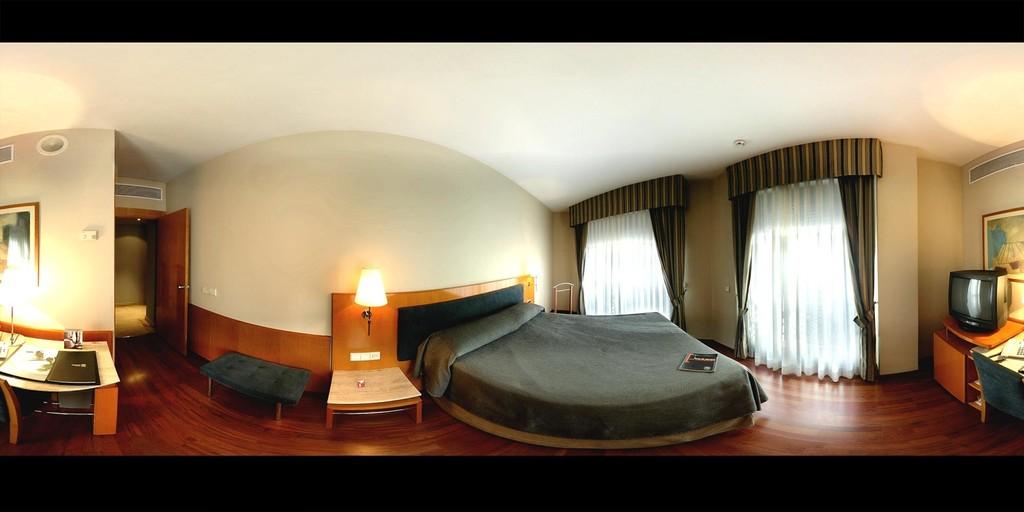 Rooms Arguelles Madrid