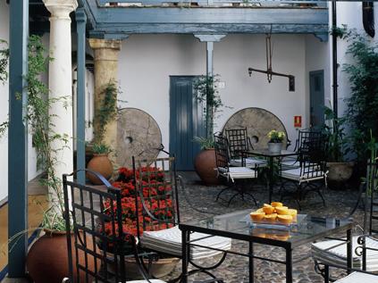 Hotel hospes las casas del rey de baeza seville spain - Hospes las casas del rey de baeza ...