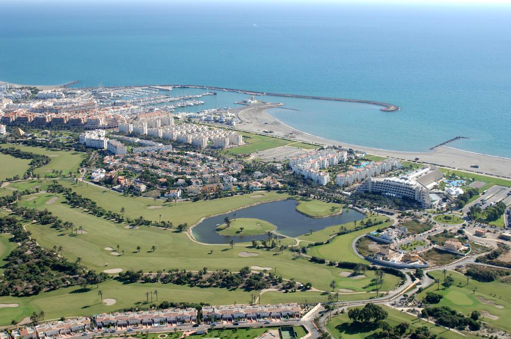 Hotel  Ef Bf Bd Almeria En Espagne