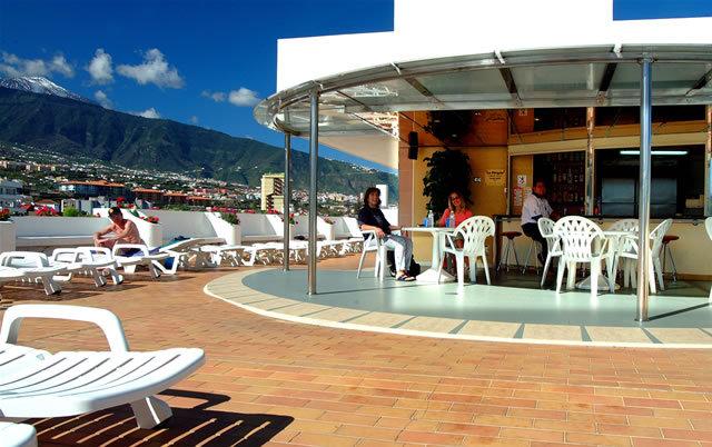 Hotel dania park puerto de la cruz espa a - Hotel dania park puerto de la cruz ...