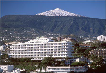 El Tope Grand Hotel