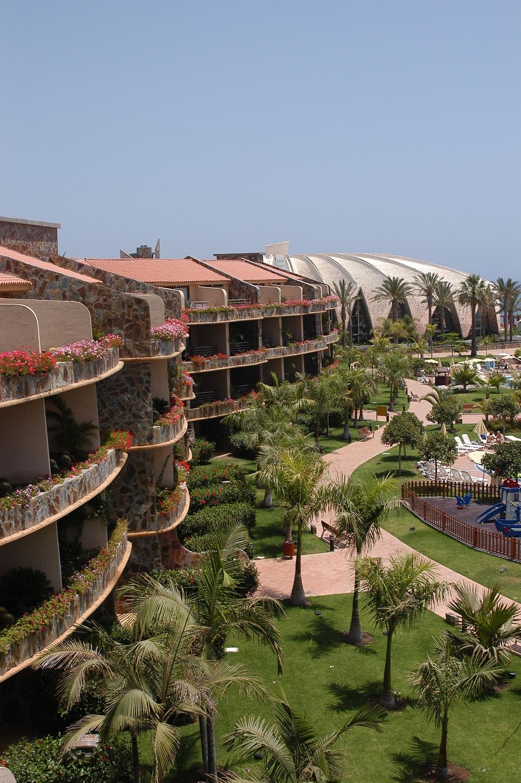 Hotel H10 Playa Meloneras Palace San Bartolome De