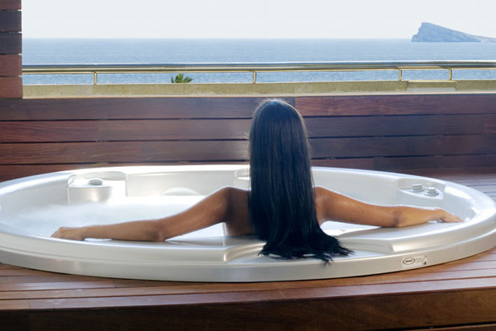 Hotel agir benidorm spa