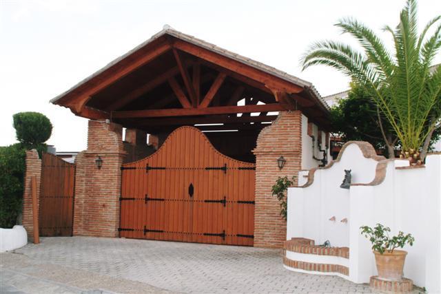 Hotel hacienda puerta del sol mijas espagne - Hotel puerta del sol mijas ...