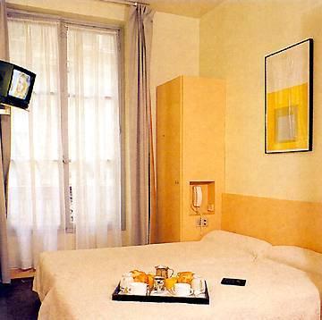 Hotel Des Canettes Paris 6e Arrondissement Francia