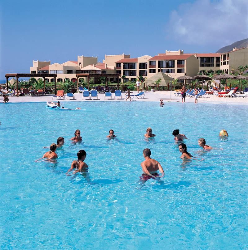 Hotel la palma princess spa fuencaliente spain - Hotel rural en la palma ...