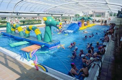 Hotel Olympic Park Lloret De Mar Spain