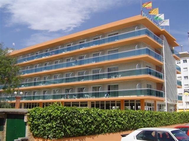 Hotel Surf Mar, Lloret de Mar, Espagne | HotelSearch.com
