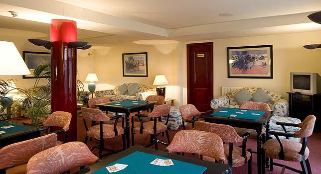Room photo 5 from hotel Hotel Perla Marina