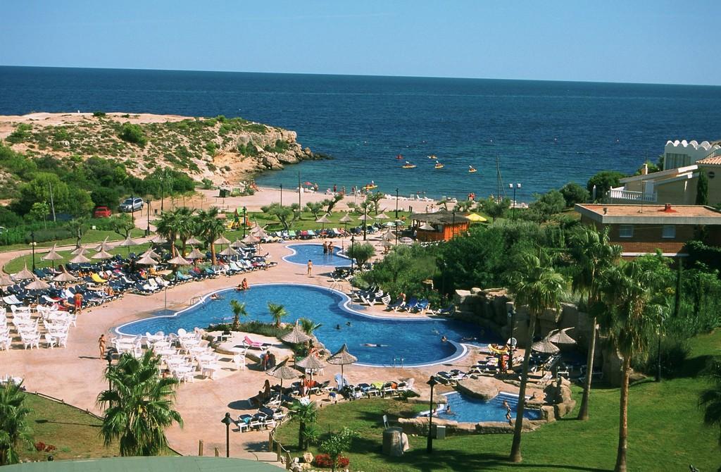 Hotels Ametlla Del Mar