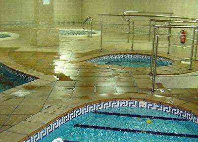 Hotel oasis tropical moj car espa a - Oasis bano turco sl ...