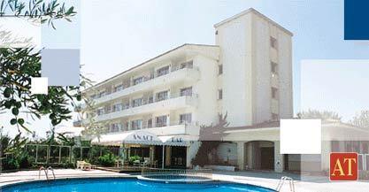 Hotel La Masia Torroella De Montgrí España Hotelsearch Com