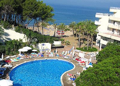 Hotel Best Cap Salou Salou Spain