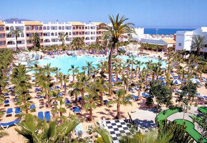 Hotel Vera Playa Club Vera Spain Hotelsearch Com