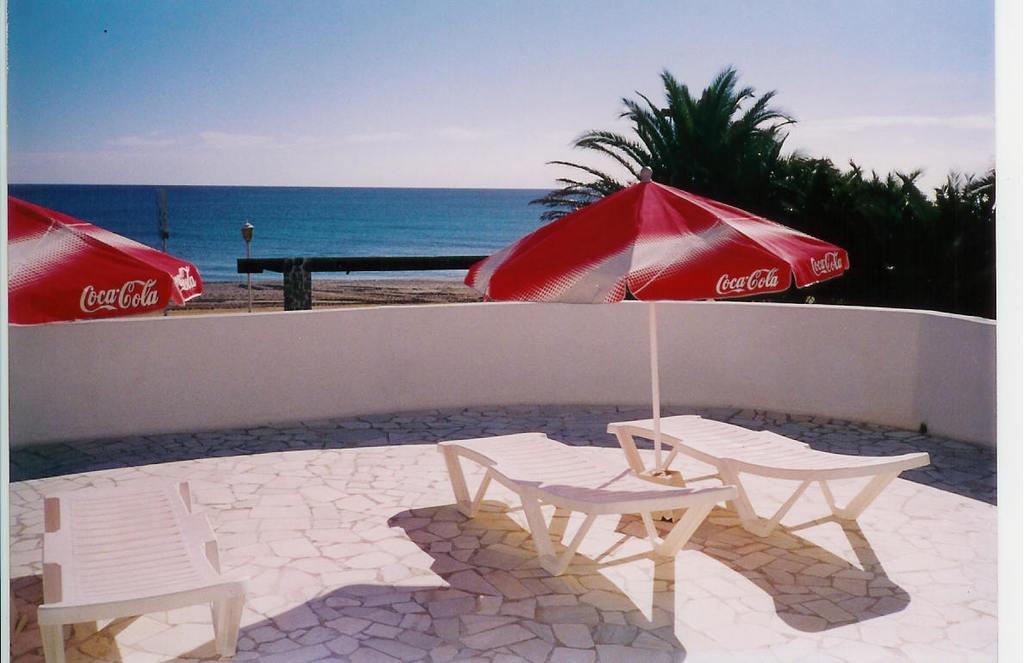 Hotel Rancho Del Mar Moj 225 Car Espa 241 A Hotelsearch Com