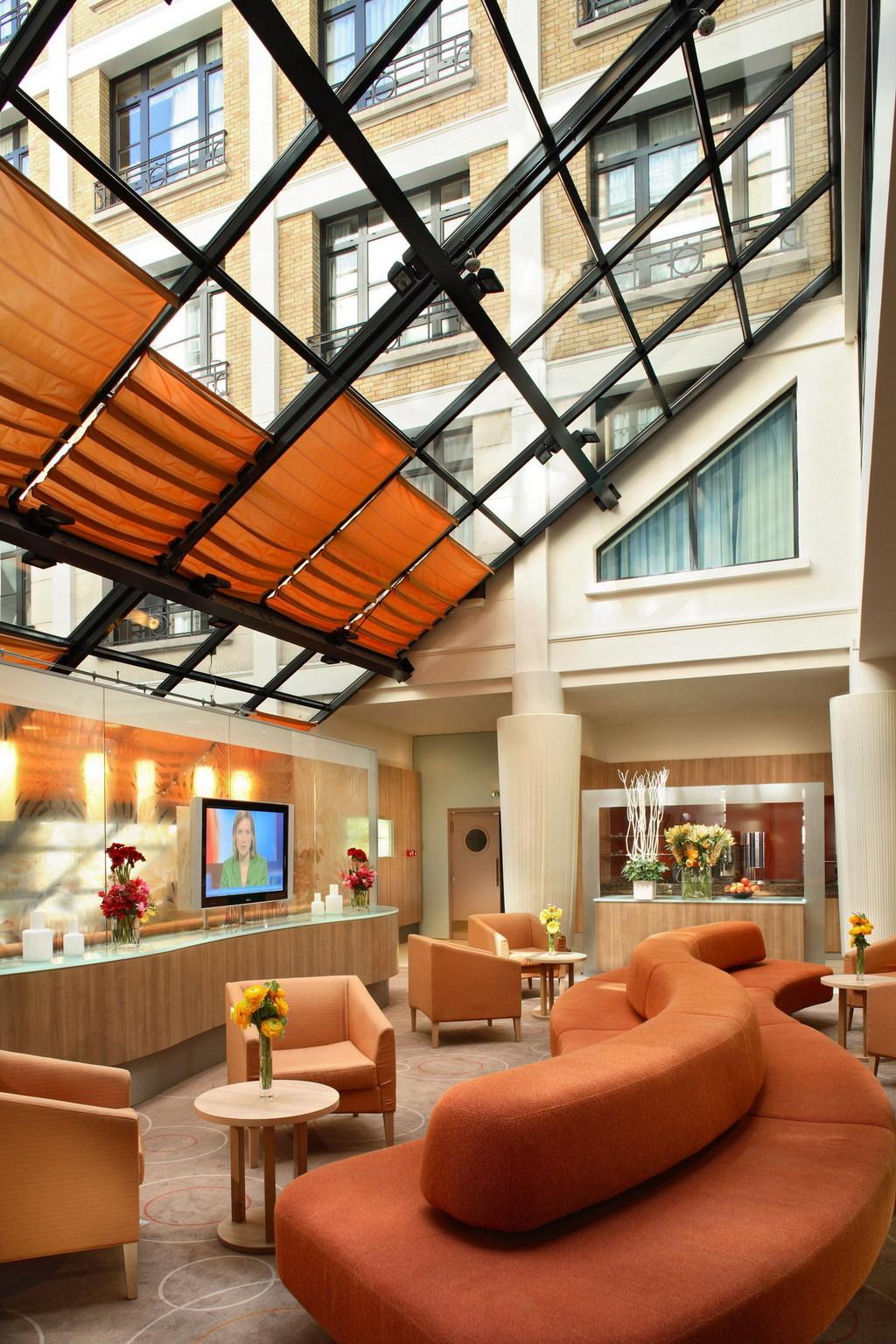 Hotel Citadines Paris Saint
