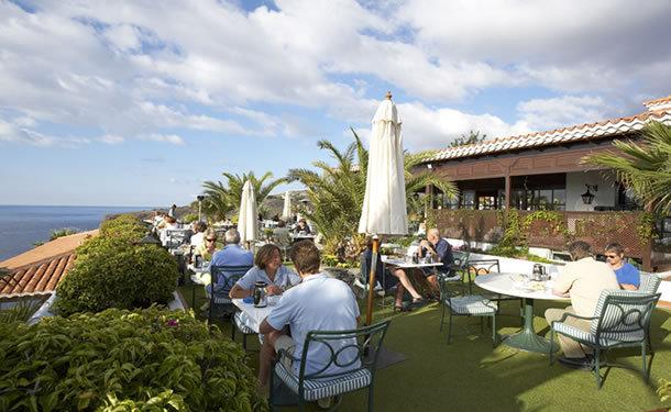 Hotel jard n tecina san sebasti n de la gomera espa a for La gomera hotel jardin tecina
