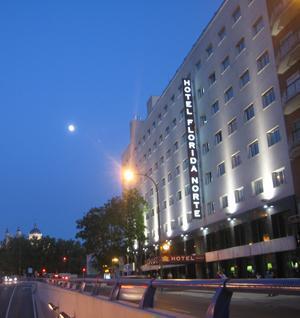 Hotel Florida Madrid