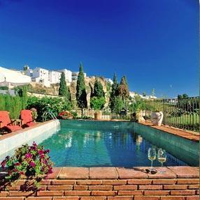 El Alavera De Los Baños Ronda | Hotel Alavera De Los Banos Ronda Espana Hotelsearch Com