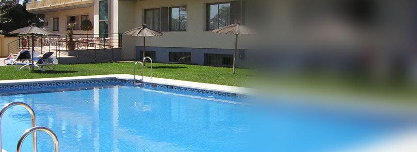 Room photo 3 from hotel Proamar Hotel Velez-malaga