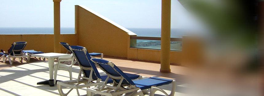 Room photo 21 from hotel Proamar Hotel Velez-malaga