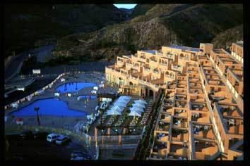 Hotel puerto marina moj car spain - Hotel puerto marina mojacar ...