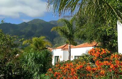 Apartment la palma jard n paso spanien for La palma jardin