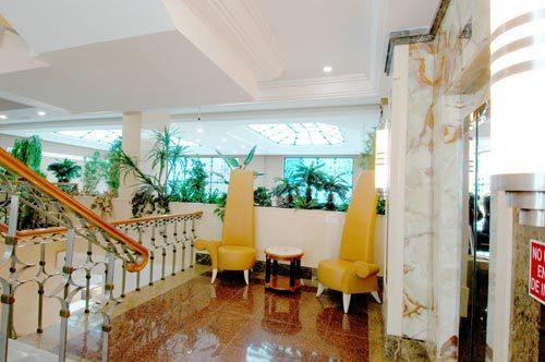 Hotel Jardin Metropolitano Madrid Spain Hotelsearch Com