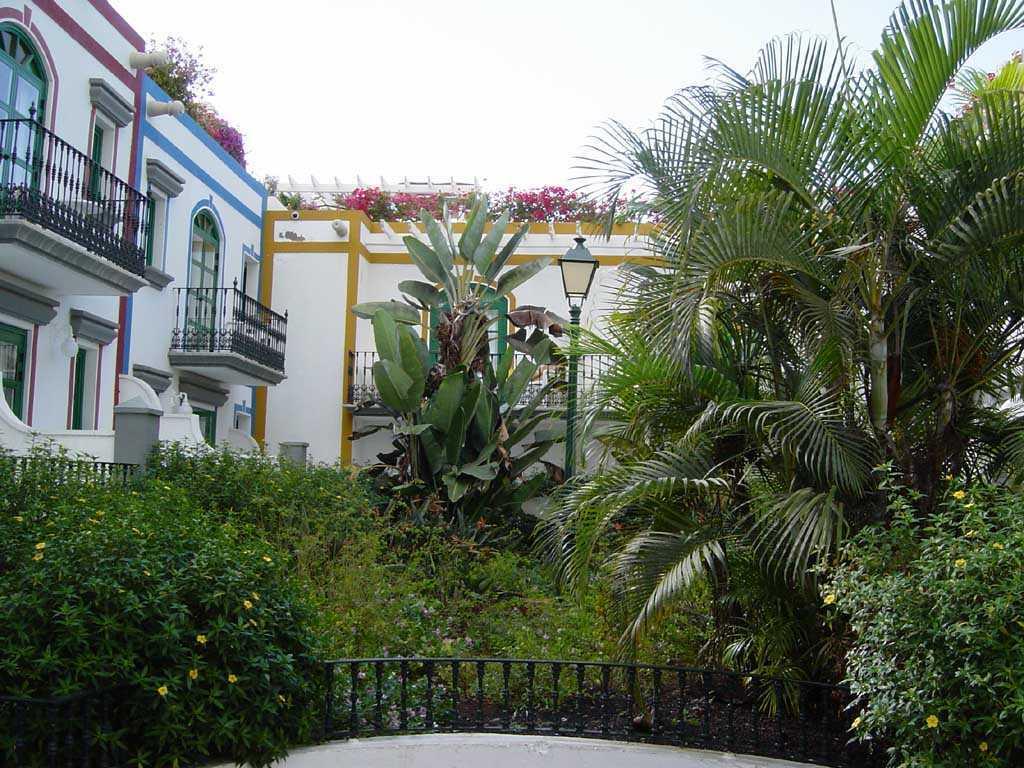 Hotel Puerto Mogan Club De Mar