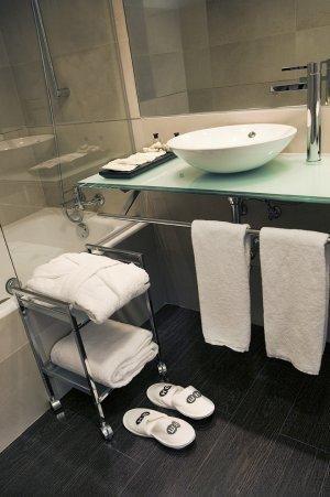 Hotel Hm Jaime Iii Palma De Majorque