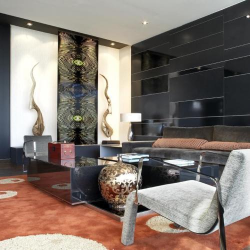 Hotel ac madrid feria by marriott madrid espa a Que colores se llevan para pintar un piso