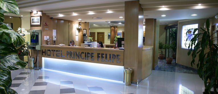 Albolote Spain  City new picture : Hotel Principe Felipe, Albolote, Spain | HotelSearch.com
