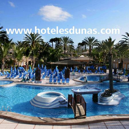 dunas suites and villas