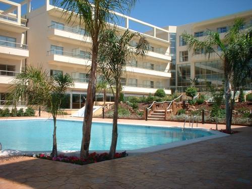 hotel albir alfaz:
