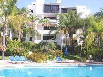 apartment jardines las golondrinas marbella spain
