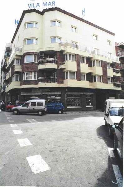 Hotel vila mar cambrils spain for Hotel familiar cambrils