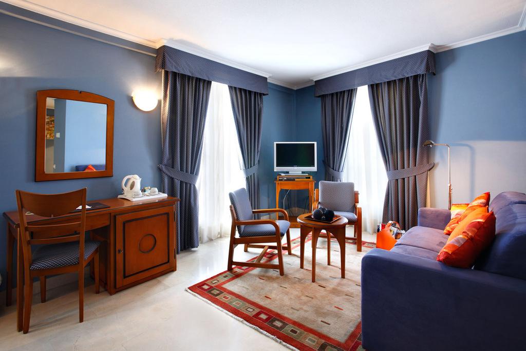 Hotel Egido Don Manuel, Aranjuez, Spain | HotelSearch.com