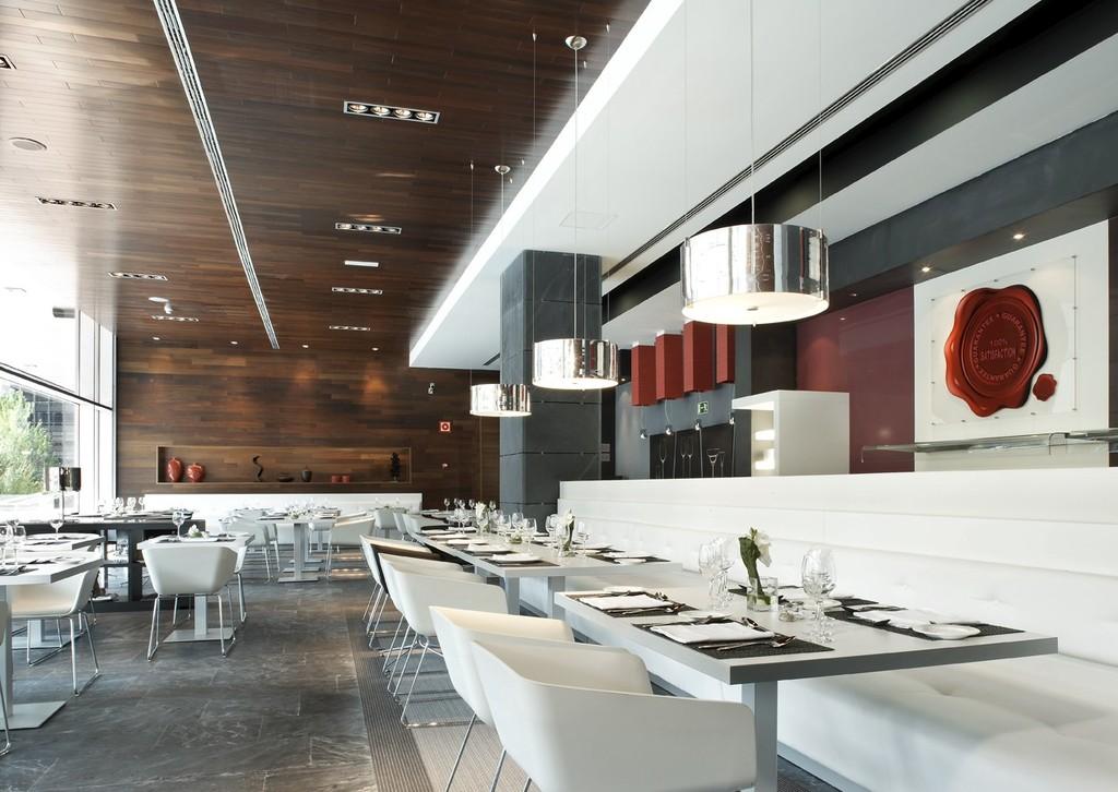 hotel confortel atrium madrid espa a On hoteles minimalistas en espana