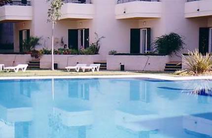 Aparthotel sevilla suites mairena del aljarafe espa a - Apartahoteles sevilla este ...