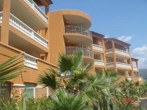 apartment rsidence lou castelet - Lou Castelet Carros Mariage