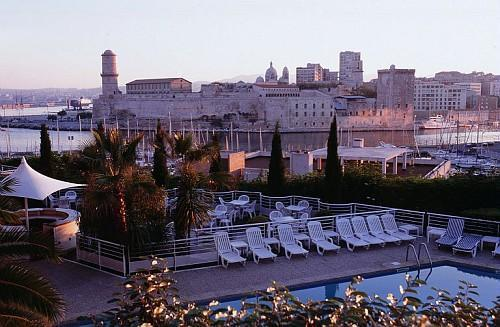 Hotel sofitel marseille vieux port marseille 7e arrondissement france - New hotel vieux port marseille booking com ...