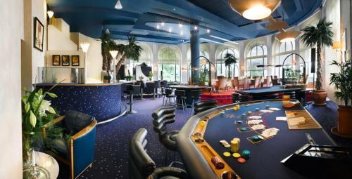 casino 0 annecy